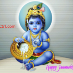 Janmashtami WhatsApp Status 2016, Messages, Sri Krishna Status DP