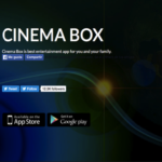 Download Cinema Box HD for iOS, iPhone, iPad – CinemaBox App